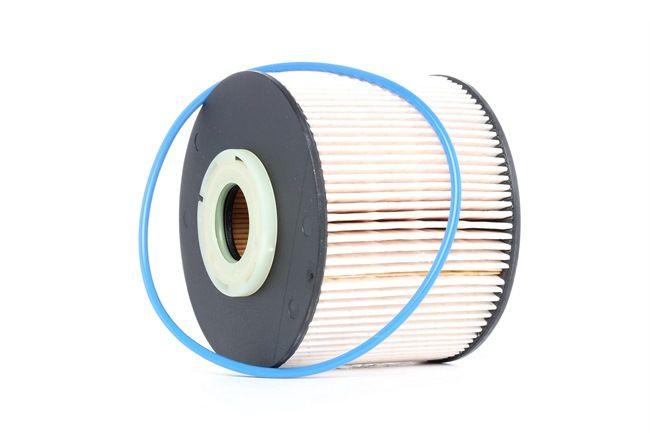 Palivový filtr PU 927 x s vynikajícím poměrem mezi cenou a MANN-FILTER kvalitou