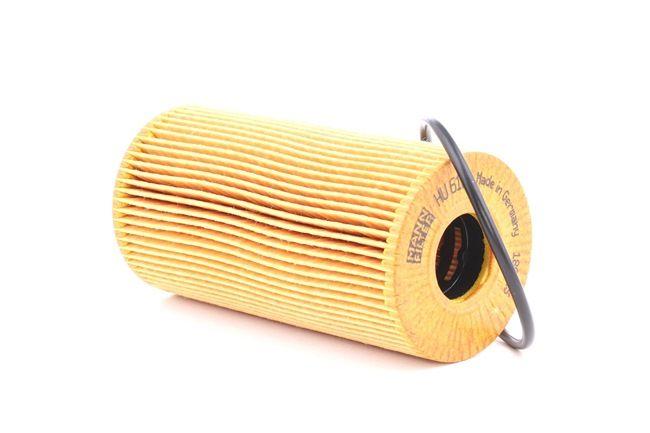 Olejový filter HU 618 x NISSAN QASHQAI v zľave – kupujte hneď!