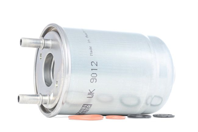 Kraftstofffilter WK 9012 x Megane III Grandtour (KZ) 1.5 dCi 110 PS Premium Autoteile-Angebot