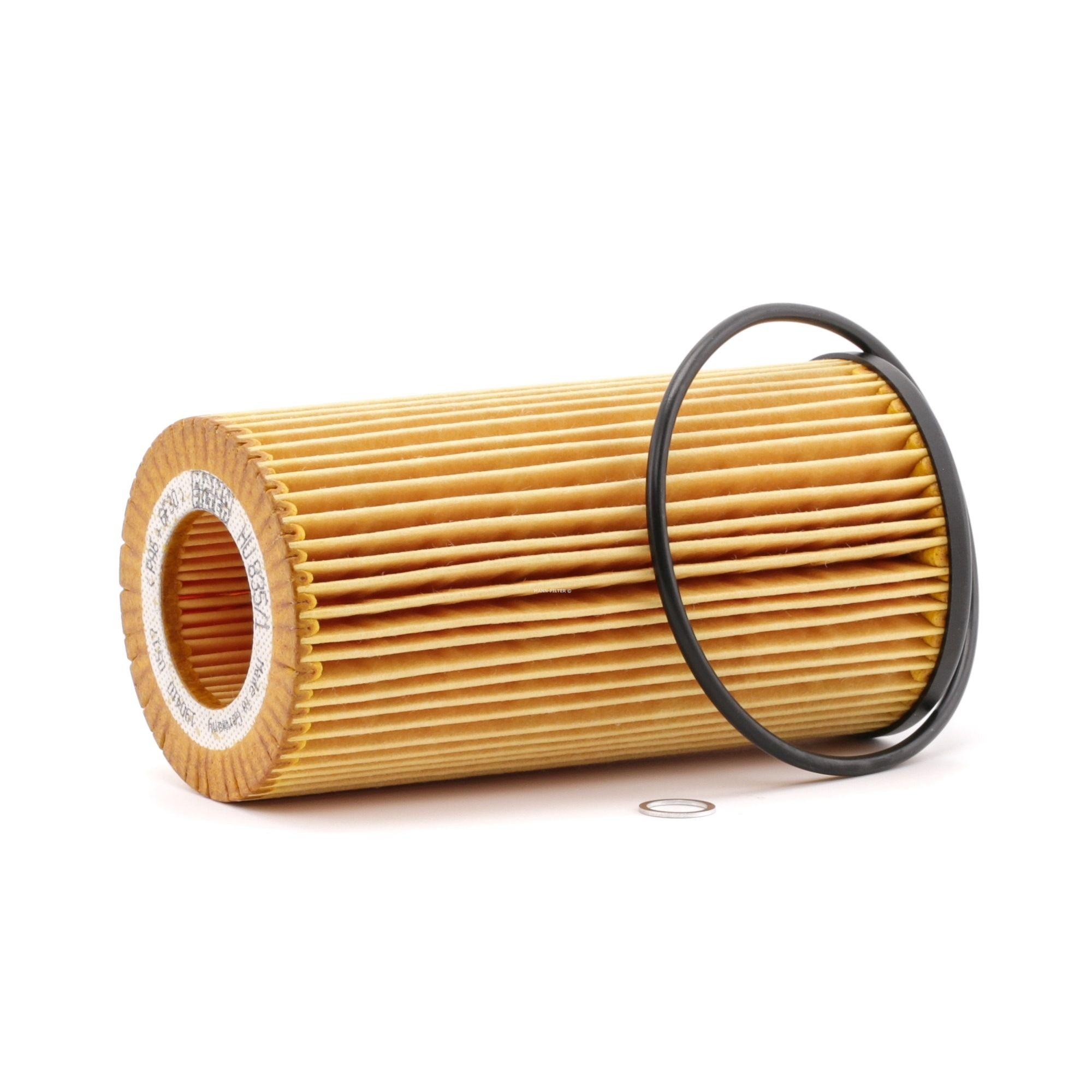 Achetez Filtre à huile MANN-FILTER HU 835/1 z (Diamètre intérieur: 32mm, Diamètre intérieur 2: 34mm, Ø: 67mm, Hauteur: 143mm) à un rapport qualité-prix exceptionnel