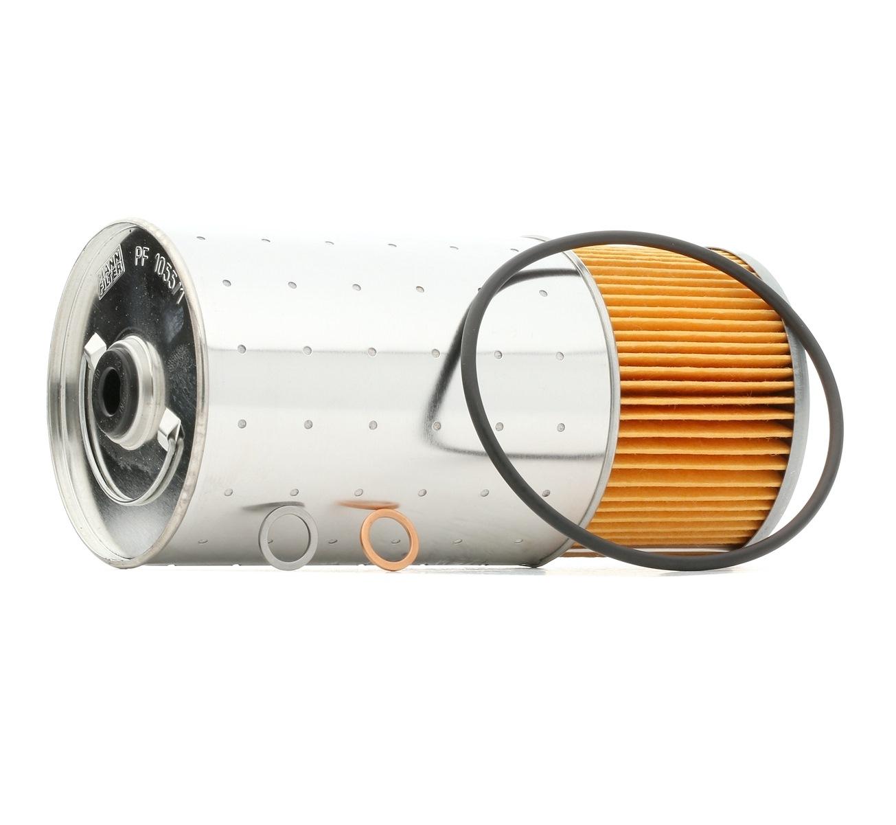 Original Filter PF 1055/1 x Mercedes