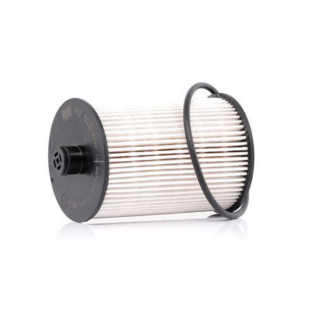 Pirkti MANN-FILTER su tarpikliais / sandarikliais aukštis: 109mm Kuro filtras PU 823 x nebrangu
