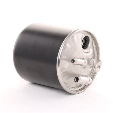 Palivový filtr WK 820/2 x s vynikajícím poměrem mezi cenou a MANN-FILTER kvalitou