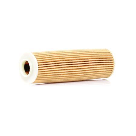 MANN-FILTER: Original Kfz-Filter HU 514 y (Innendurchmesser 2: 22mm, Ø: 46mm, Höhe: 157mm)
