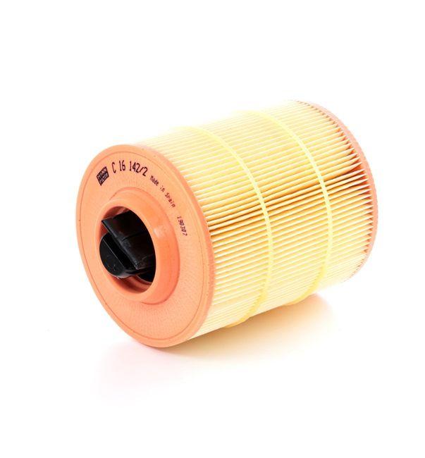 Luftfilter Filter MANN-FILTER C 36 002