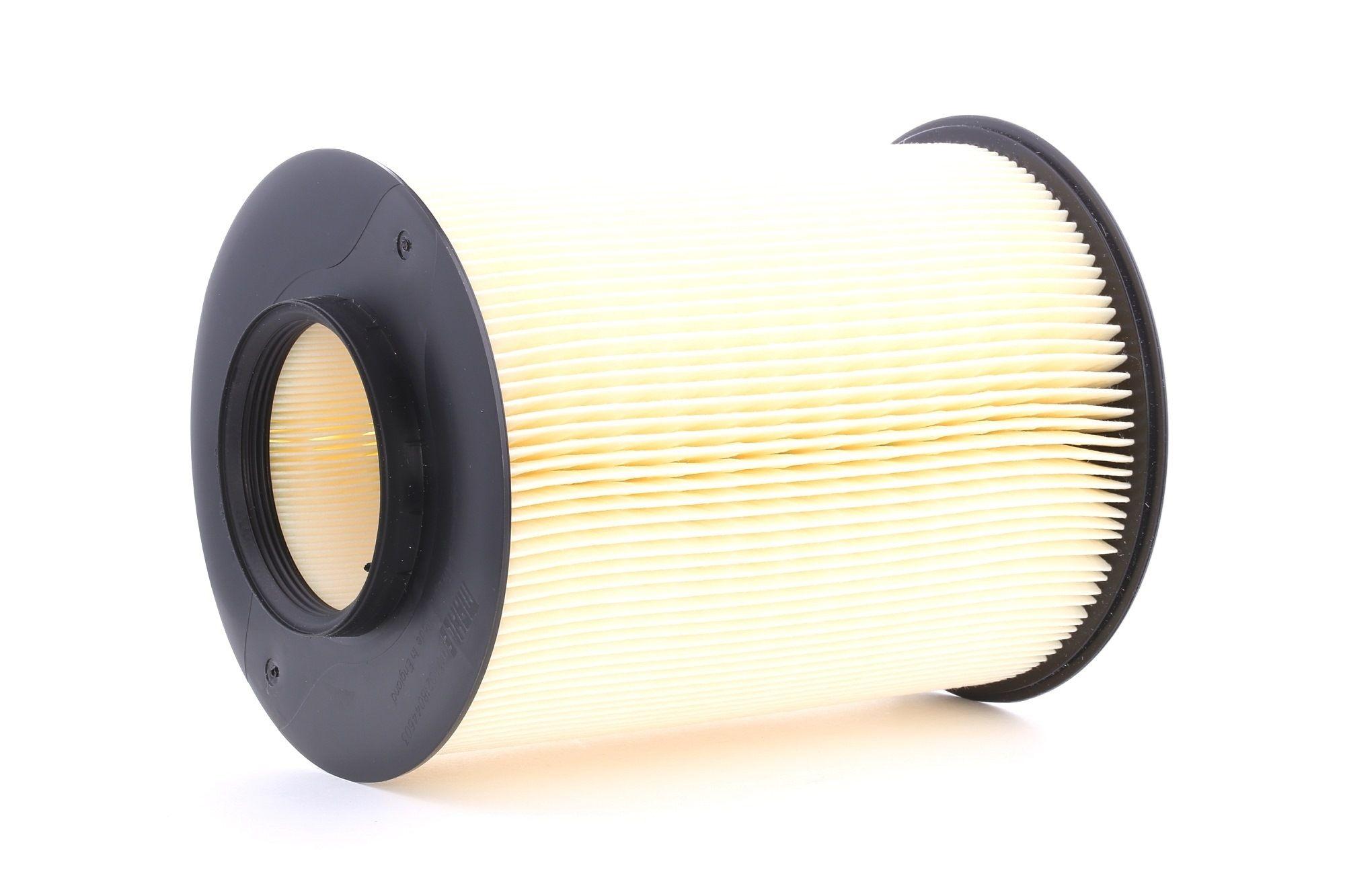 Achat de 79931646 MAHLE ORIGINAL Cartouche filtrante Hauteur: 206mm, Hauteur 1: 196mm Filtre à air LX 1780/3 pas chères