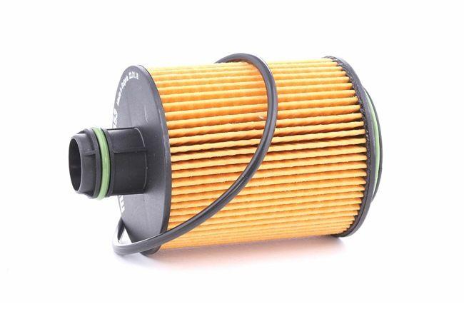 MAHLE ORIGINAL Oil Filter OX 553D
