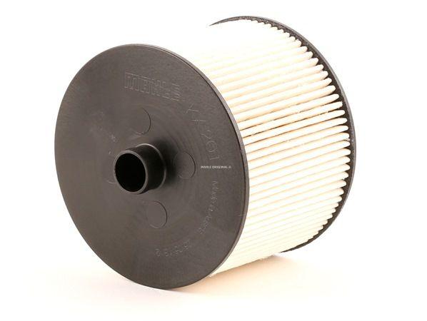 MAHLE ORIGINAL Fuel filter KX 201D