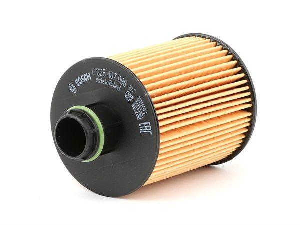 BOSCH Oil Filter F 026 407 096