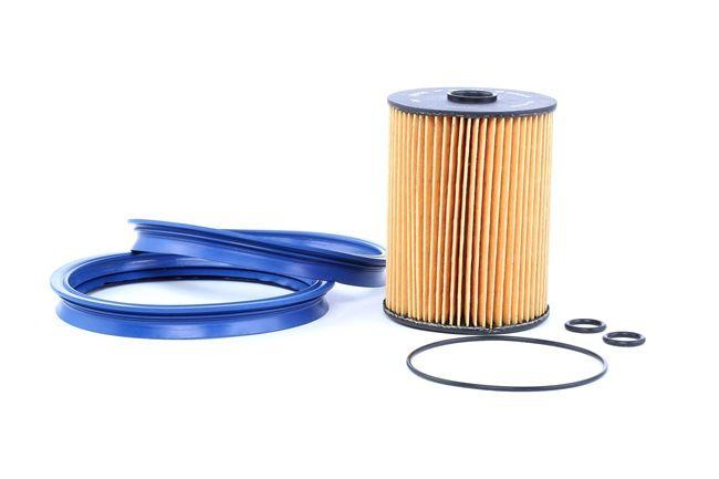 F3020 BOSCH Filtereinsatz Höhe: 100mm Kraftstofffilter F 026 403 020 günstig kaufen