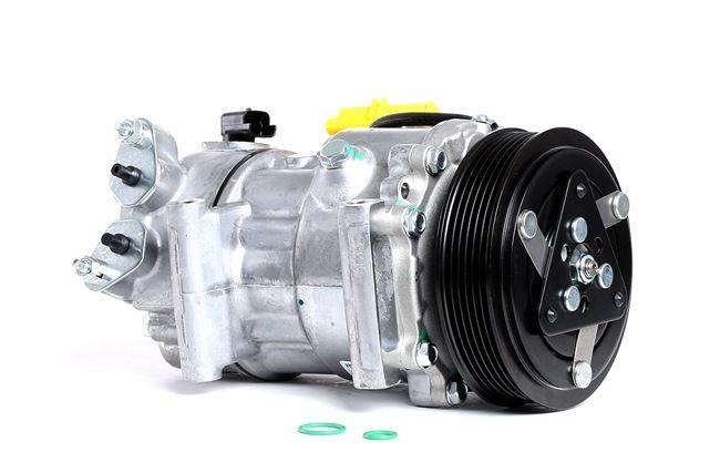 Kompressor, Klimaanlage TSP0159488 — aktuelle Top OE 9659875780 Ersatzteile-Angebote