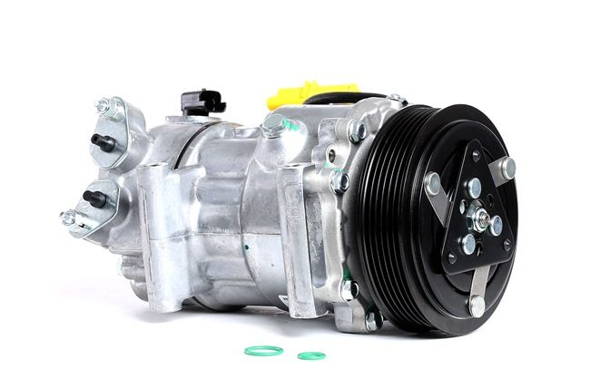 DELPHI Kompressor, Klimaanlage TSP0159488