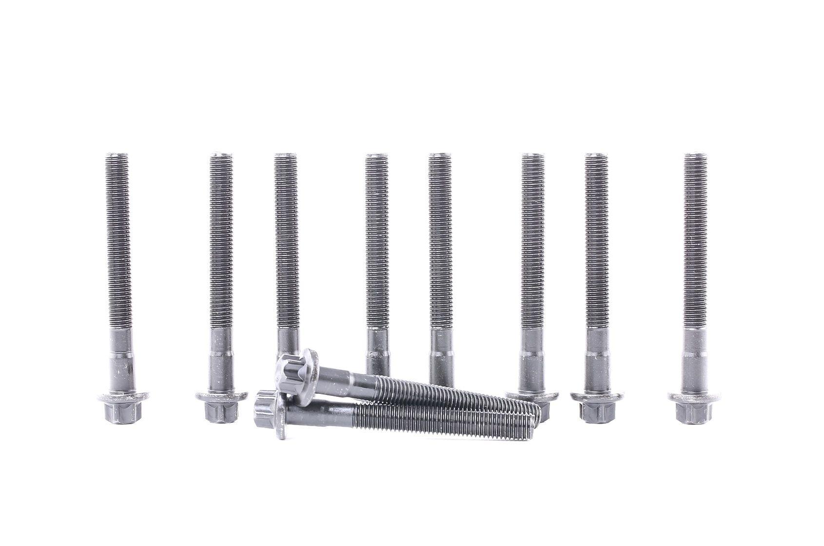 REINZ: Original Zylinderkopfschrauben 14-32109-01 (Länge: 102mm, Gewindemaß: M12)