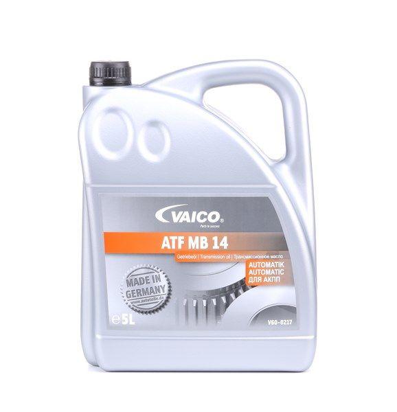 Automatikgetriebeöl V60-0217 Niedrige Preise - Jetzt kaufen!