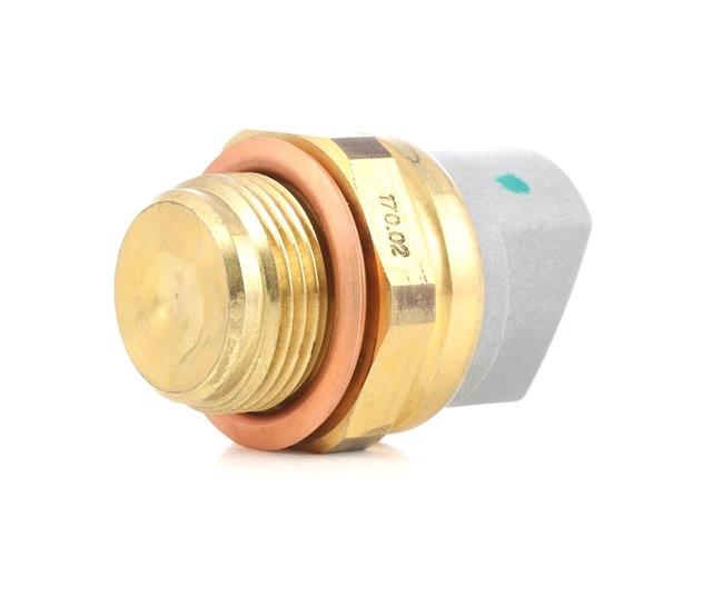 TSW 31 BEHR THERMOT-TRONIK Термошалтер, вентилатор на радиатора - купи онлайн