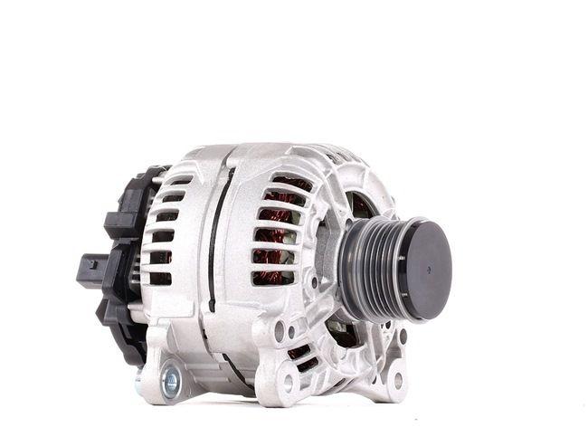 Original Elektrik / Generator / Starter / Scheinwerfer 8EL 011 710-321 Audi