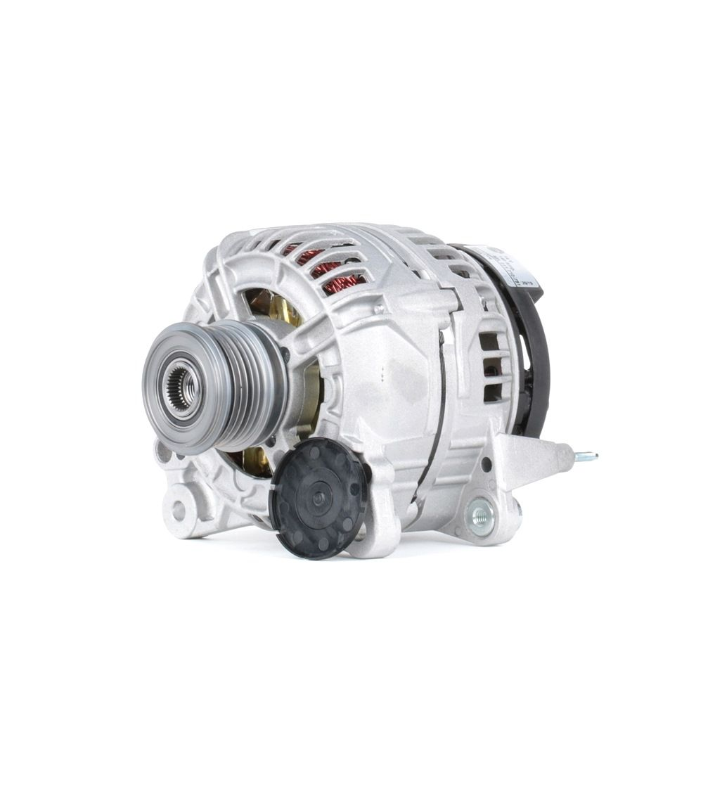CA1782IR HELLA 14V, 140A Rippenanzahl: 6 Generator 8EL 011 710-791 günstig kaufen