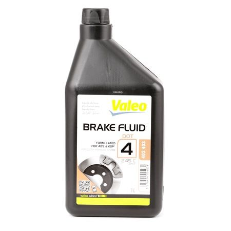 Brake Fluid 402403 for NISSAN 240 at a discount — buy now!