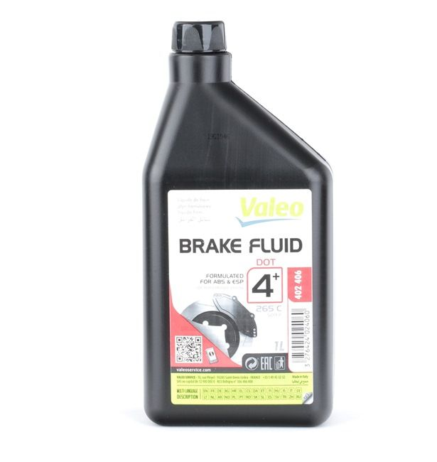 Brake Fluid 402406 for NISSAN 240 at a discount — buy now!
