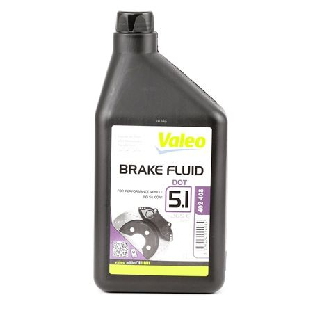 Brake Fluid 402408 for PORSCHE 718 at a discount — buy now!