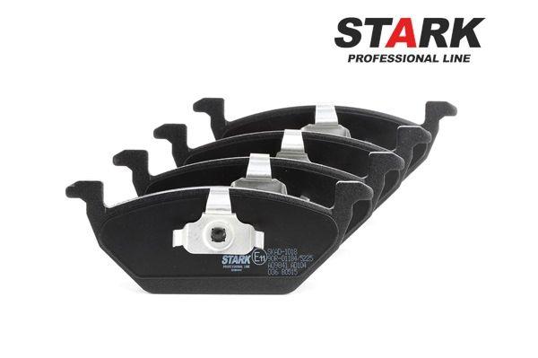 STARK SKAD1018 Bremsklötze VW Passat CC 1.8 TSI 2010 152 PS - Premium Autoteile-Angebot