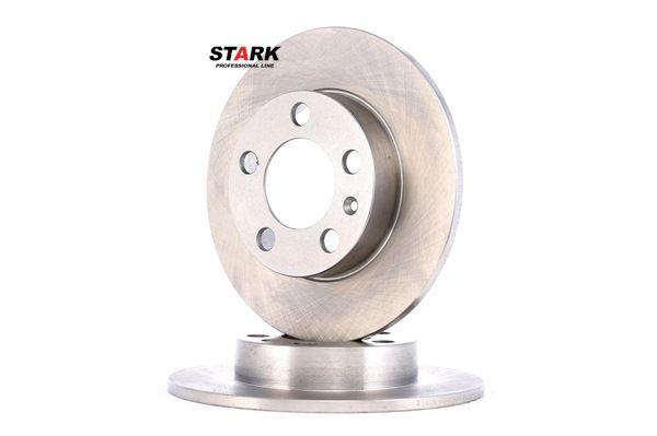 Bremsscheiben SKAD-2002 unschlagbar günstig bei STARK Auto-doc.ch