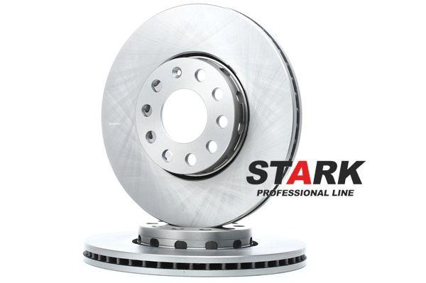 Bremsscheibe SKAD-2006 mit vorteilhaften STARK Preis-Leistungs-Verhältnis
