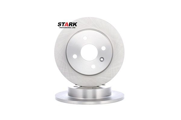 Disque de frein SKOP-2007 à un rapport qualité-prix STARK exceptionnel