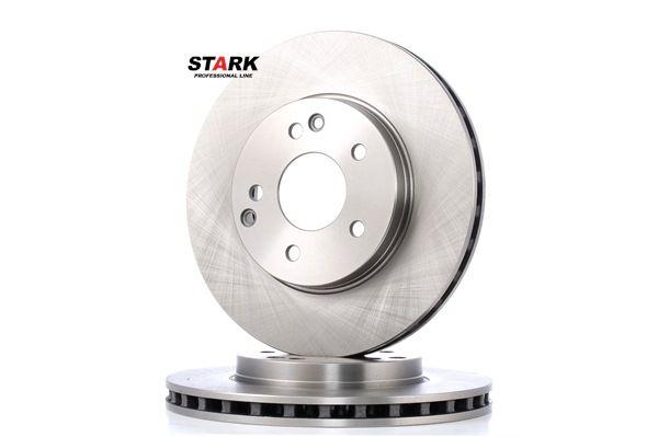 Bremsscheibe STARK SKME-2020 kaufen und wechseln