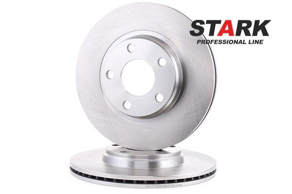 Bremsscheibe SKAD-2024 mit vorteilhaften STARK Preis-Leistungs-Verhältnis