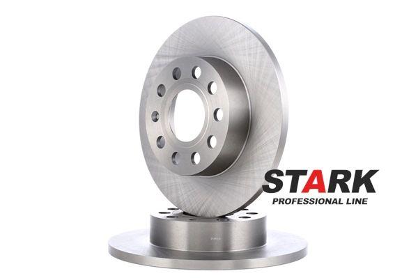 STARK SKGE2038 Bremsscheiben Golf 5 1.9 TDI 4motion 2004 105 PS - Premium Autoteile-Angebot