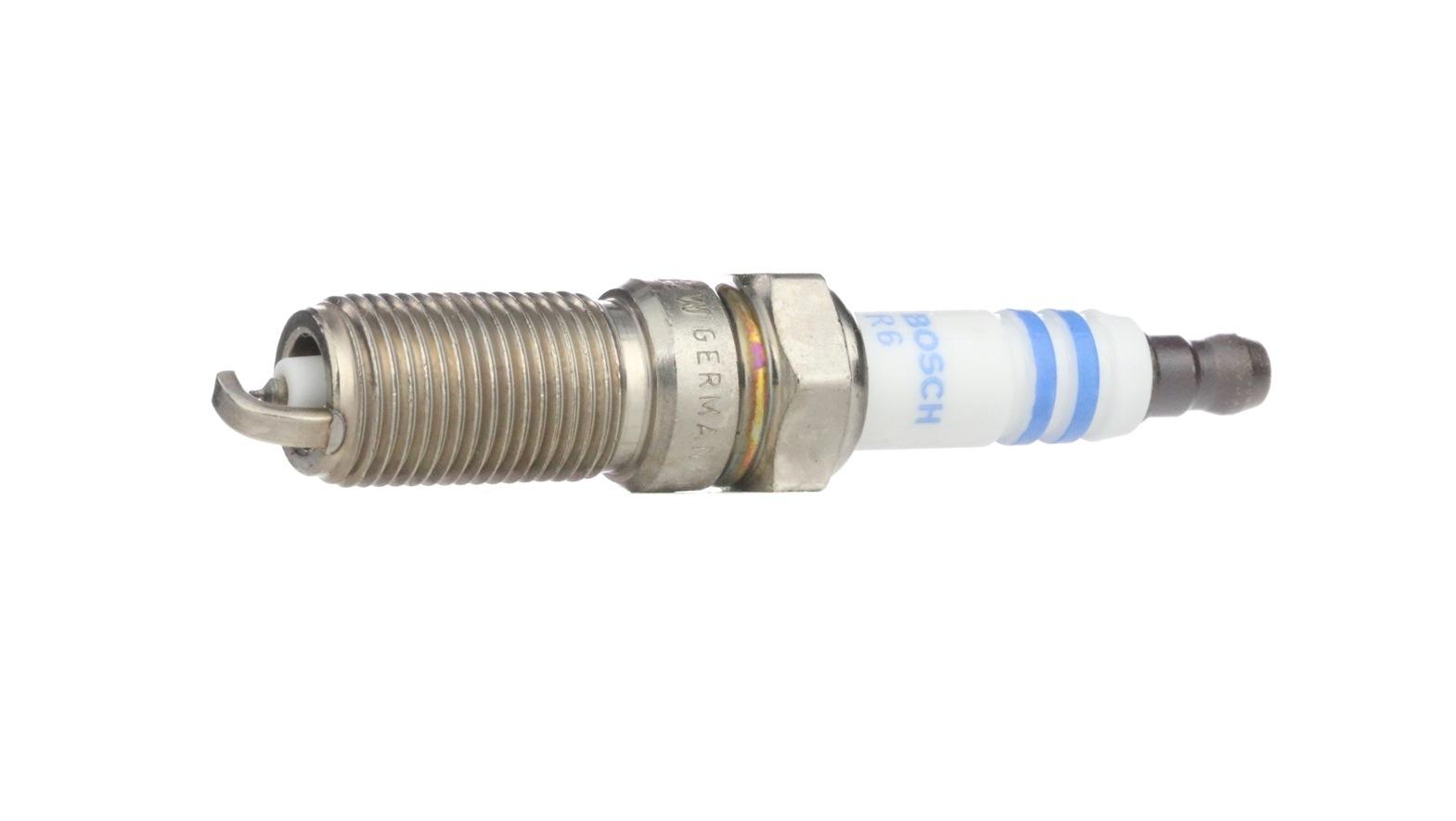 BOSCH: Original Zündkerzensatz 0 242 230 508 (E.A.: 0,9mm)