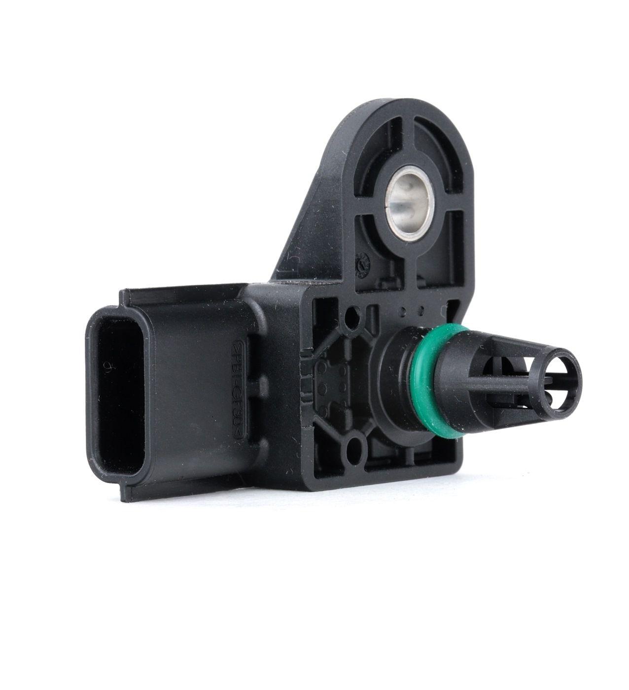 NISSAN TEANA Sensor Saugrohrdruck - Original BOSCH 0 281 006 108