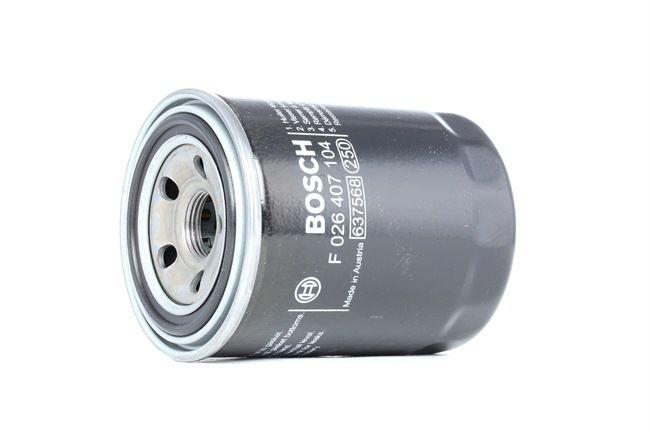 Ölfilter F 026 407 104 — aktuelle Top OE 54 577 52 Ersatzteile-Angebote