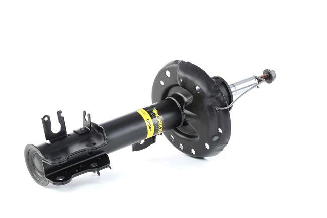 Stoßdämpfer MONROE G8064 günstige Verschleißteile kaufen
