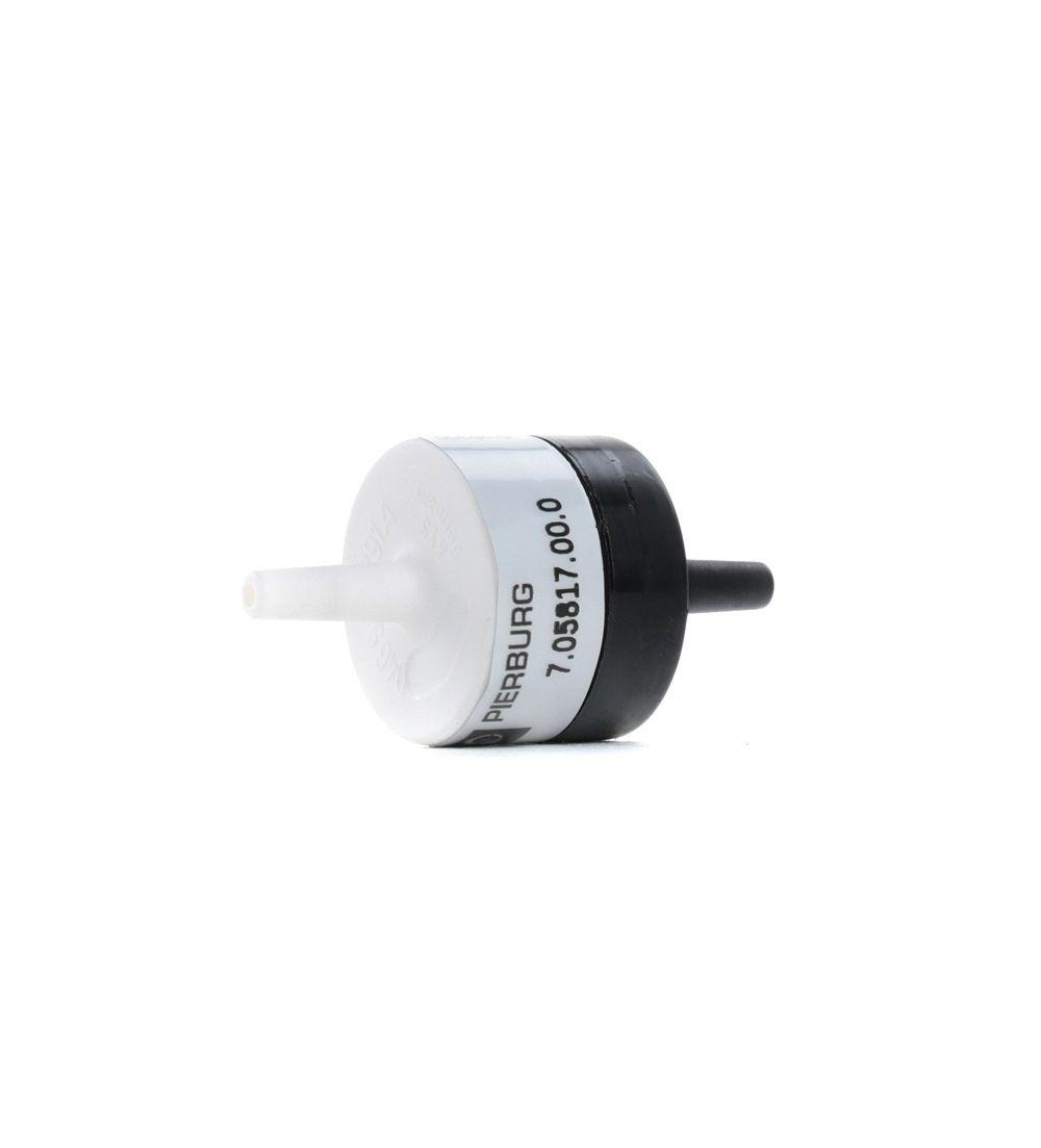 Buy original Secondary air valve PIERBURG 7.05817.00.0