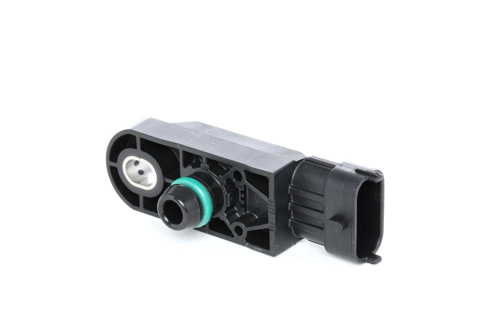 NISSAN PATHFINDER 2019 Sensor Ladedruck - Original BOSCH 0 281 002 961