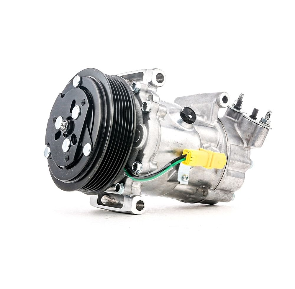 Original JAGUAR Kompressor Klimaanlage CNAK237
