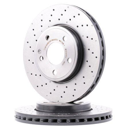 brembo bromsskiva coated disc line framaxel 295mm. Black Bedroom Furniture Sets. Home Design Ideas