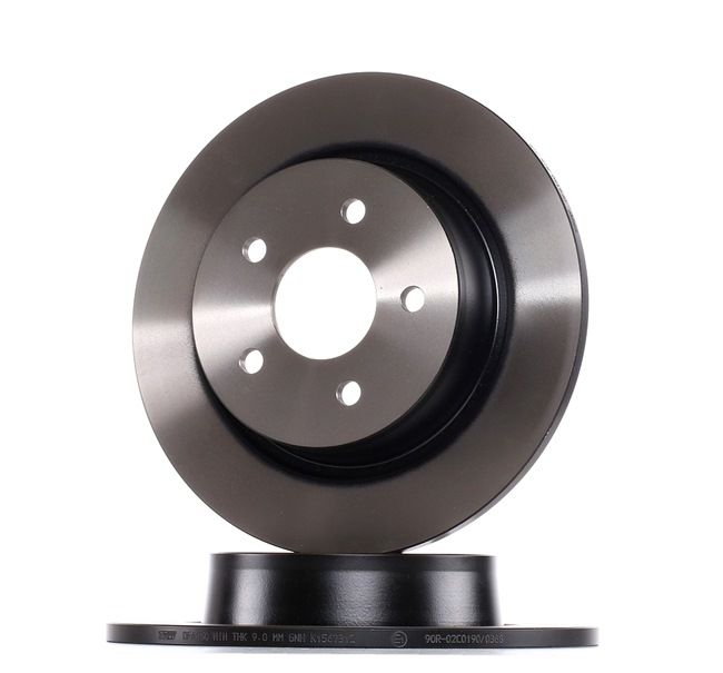 Bremsscheibe DF6150 — aktuelle Top OE 1 683 383 Ersatzteile-Angebote