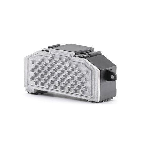 Steuergerät, Heizung / Lüftung 39753 Golf V Schrägheck (1K1) 2.0 TDI 136 PS Premium Autoteile-Angebot