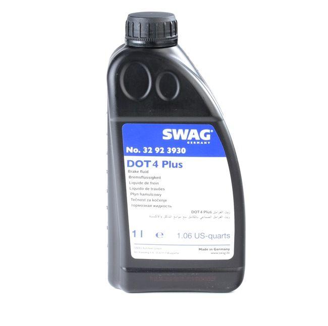 SWAG Bromsvätska 32 92 3930