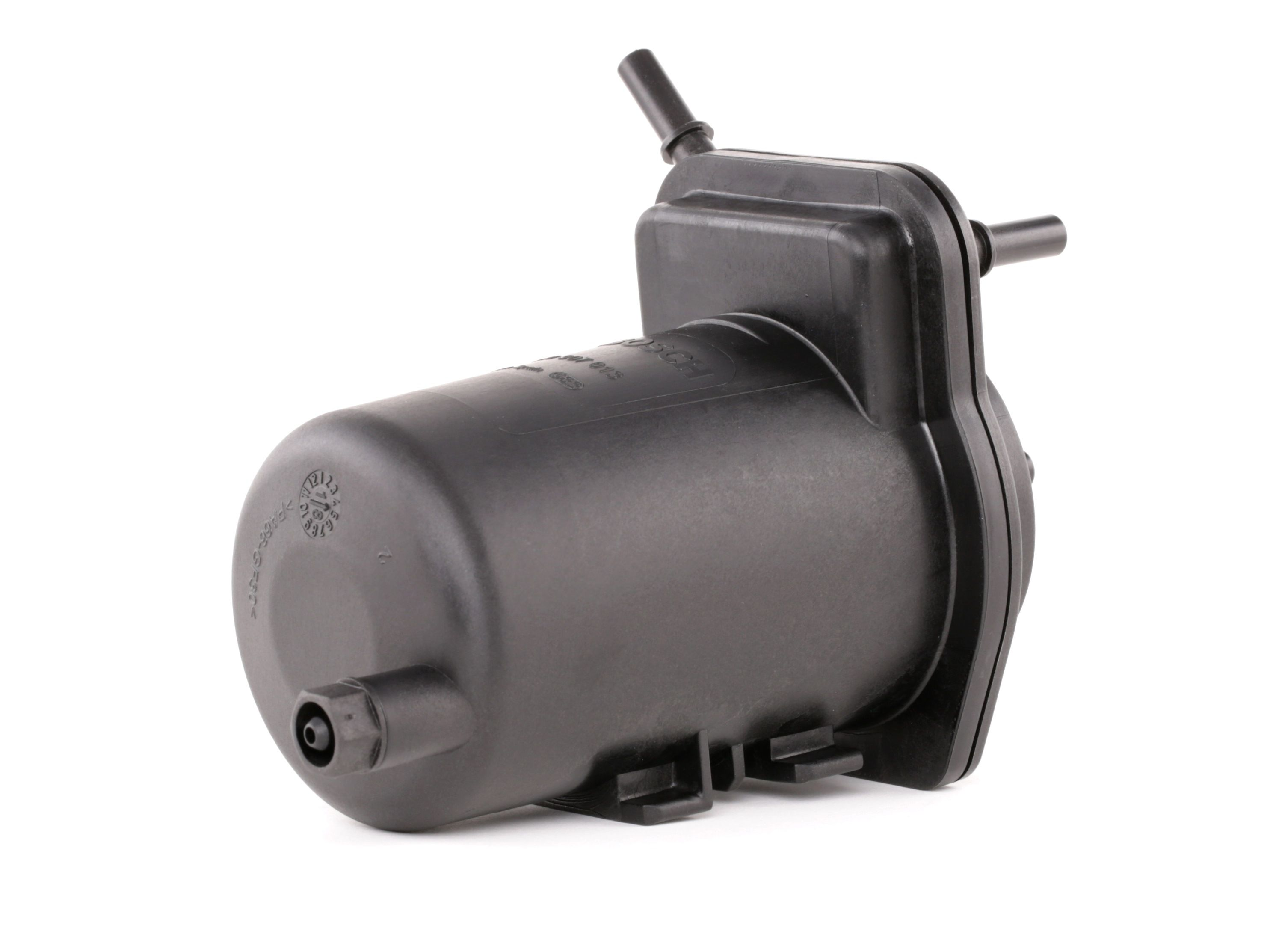NISSAN ALMERA 2014 Kraftstoffsystem - Original BOSCH 0 450 907 013 Höhe: 185mm