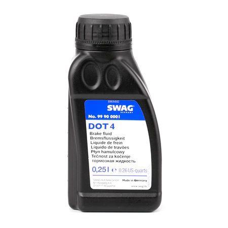 SWAG Líquido de frenos 99 90 0001