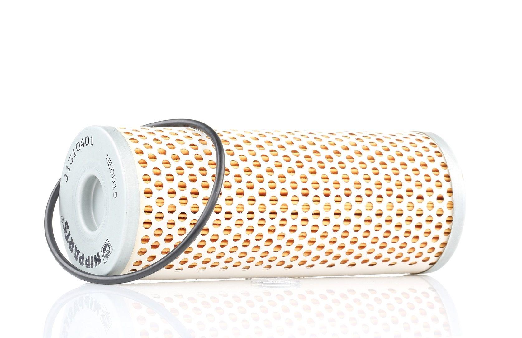 Origine Filtre à huile NIPPARTS J1310401 (Diamètre intérieur: 23mm, Ø: 61mm, Hauteur: 159mm)