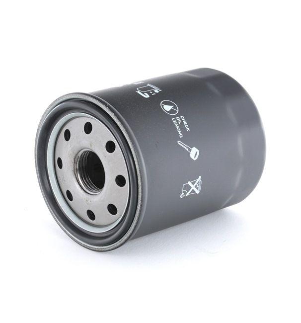 J1311017 NIPPARTS Anschraubfilter Innendurchmesser 2: 54,5mm, Höhe: 86,5mm Ölfilter J1311017 günstig kaufen