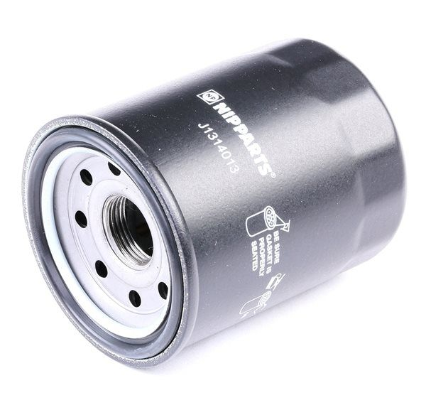 Oil Filter J1314013 — current discounts on top quality OE 15400PLC003 spare parts