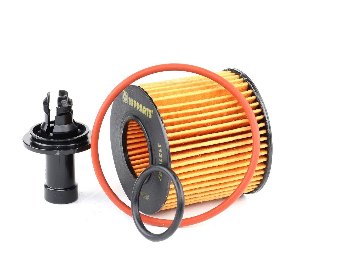 Motorölfilter NIPPARTS J1316007