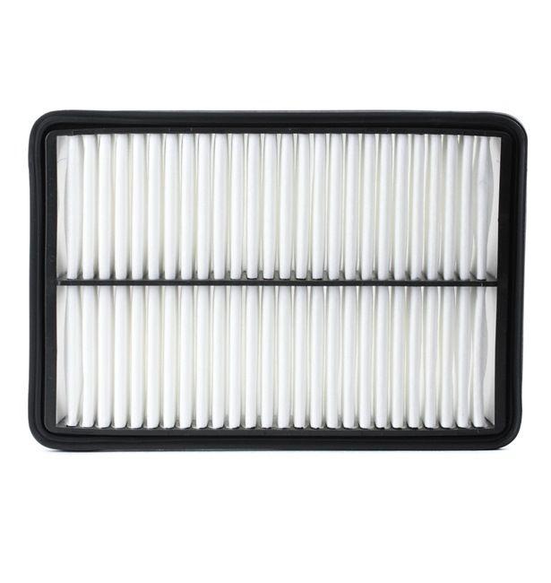 HERTH+BUSS JAKOPARTS J1320521 recambio de filtro de aire