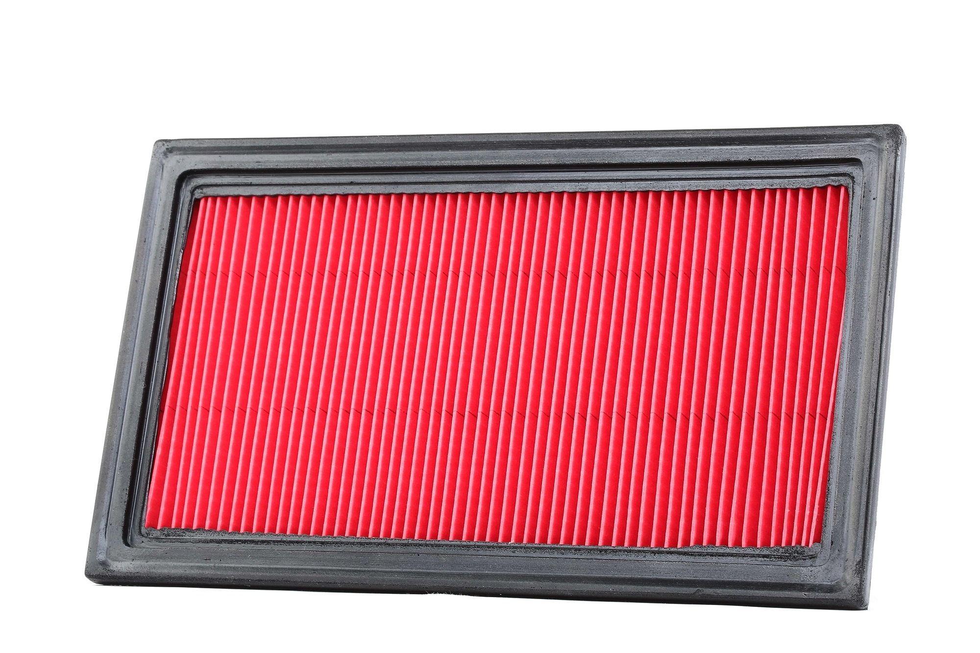 Zracni filter J1321008 z izjemnim razmerjem med NIPPARTS ceno in zmogljivostjo
